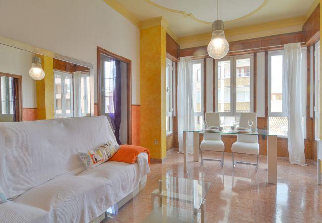 Apartamento en Palma  - Apartamento de categoría en Palma