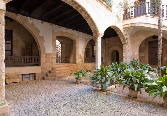 Apartamento en Palma  - Lujo y buen gusto en Palma Antigua