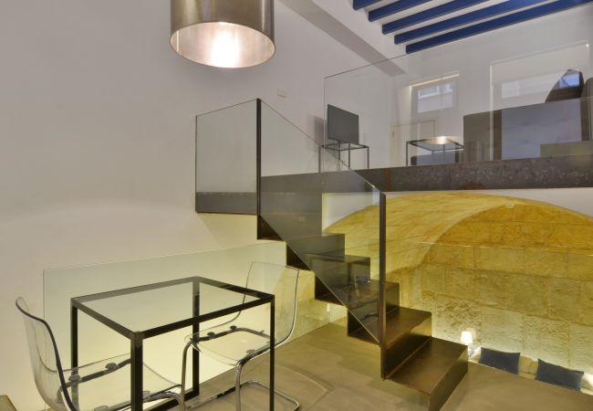 Apartamento en Palma de Mallorca - Apartamento Estándar Planta Baja