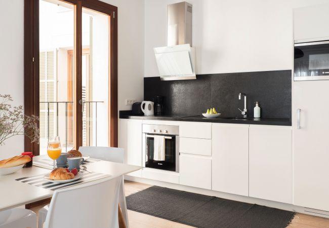 Apartamento en Palma de Mallorca - Apartamento Deluxe