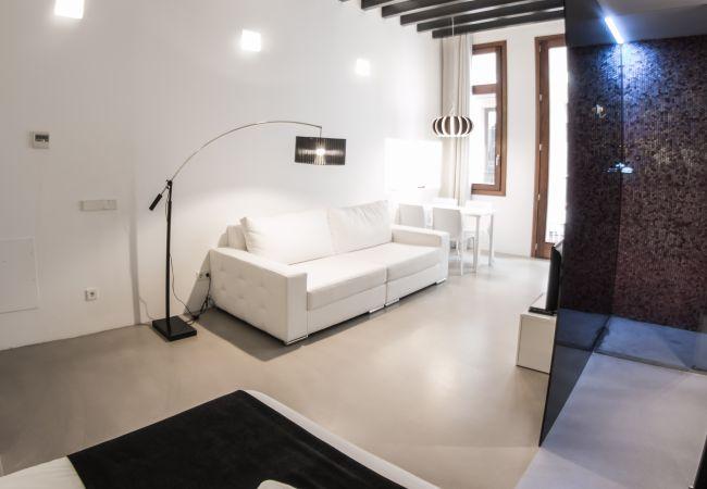 Apartamento en Palma de Mallorca - Apartamento Estándar 1 dormitorio