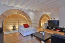 Ferienwohnung in Palma de Mallorca - Charmante Maisonette in Palma Antigua