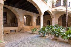 Ferienwohnung in Palma  - Luxuriös und stilvoll in der Altstadt...